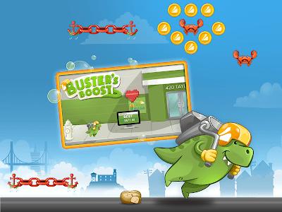 Buster's Boost screenshot 4
