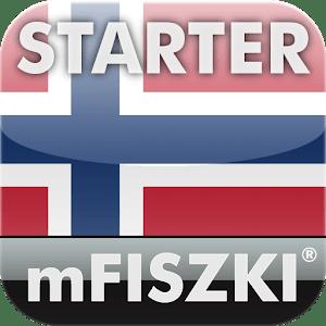 FISZKI Norweski Starter