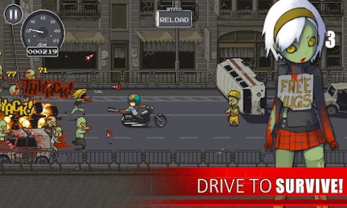 Dead Ahead screenshot 0