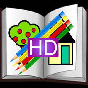 download Ultimate Colorbook Free apk