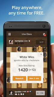 Chess - Play & Learn screenshot 04