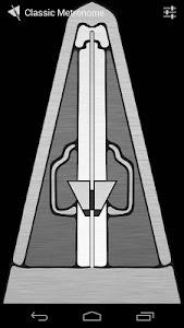 Classic Metronome screenshot 2