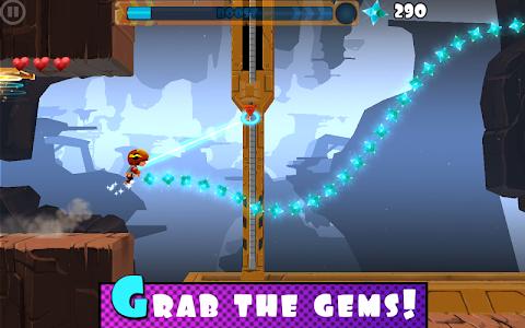 Rock Runners screenshot 17