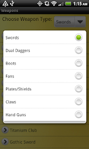 Persona 4G Helper screenshot 7