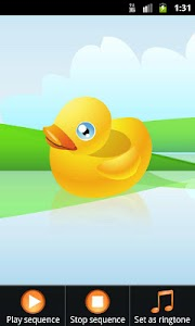 Rubber Duck screenshot 3