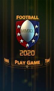 Football2020 screenshot 4