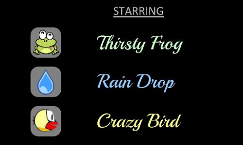 Thirsty Frog screenshot 6