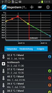 Fever screenshot 6