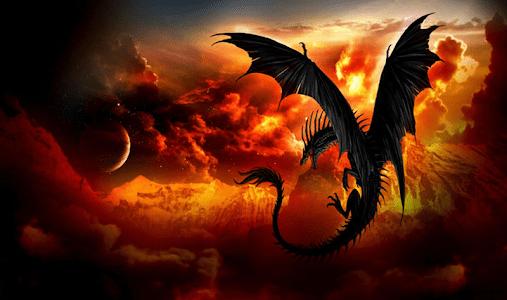 Dragon War screenshot 11