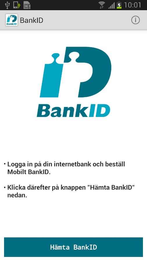 My Security Bank Card