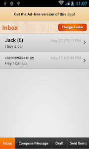 Speak Text Free screenshot 1