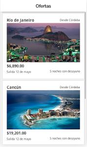 Fly Tickets - IonicDemo screenshot 0