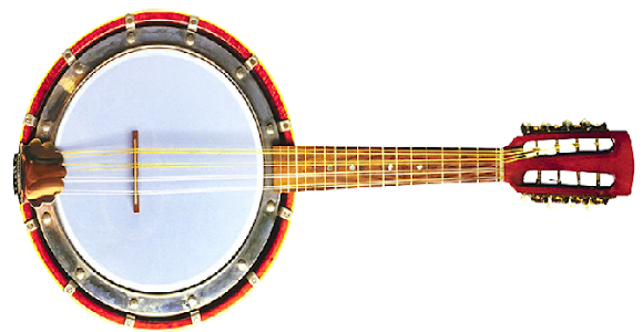 Play banjo. screenshot 0