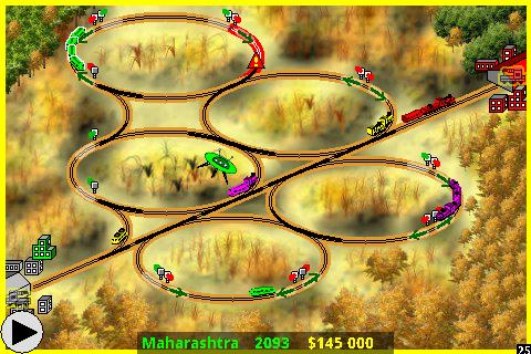 Railway Game screenshot 04