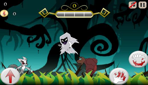 Bloodthirsty screenshot 12