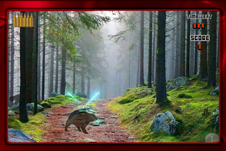 Black Bear Hunter screenshot 0
