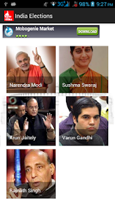 India Elections screenshot 2