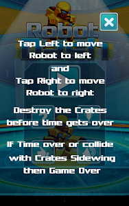 Robot Dash - Robot Boxing screenshot 8