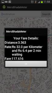 Mero Bhada Meter screenshot 5