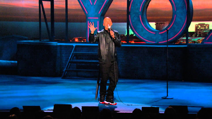 Jo Koy Lights Out Sleep Apnea