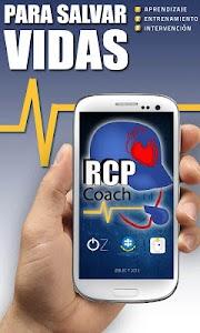 RCP Coach screenshot 0