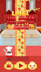 Luigi Goes Chopping Mad screenshot 0