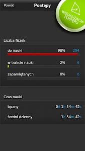 FISZKI Pisz po Angielsku screenshot 4