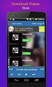 A R Rahman Tamil Songs screenshot 4