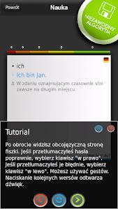 FISZKI Niemiecki na początek screenshot 2