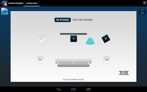 THX tune-up screenshot 3