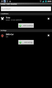 SMS+Car Plugin for Tasker screenshot 0