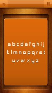 Free Fonts 3 screenshot 3