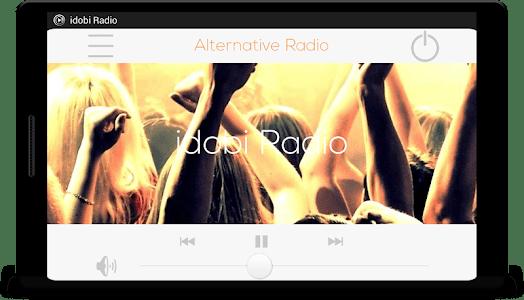 Alternative RADIO screenshot 10