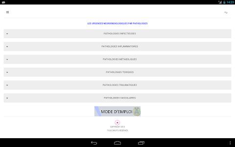 NeuroXdiag screenshot 5