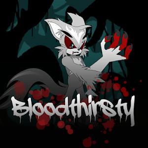Bloodthirsty screenshot 1