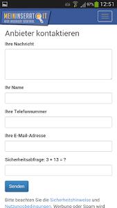 Gebrauchtautos Südtirol screenshot 2