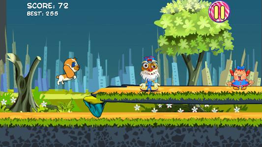 Puppy Run screenshot 6