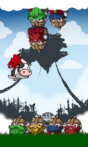 Cow Hero screenshot 2