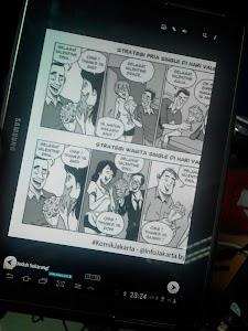 Komik Jakarta screenshot 12