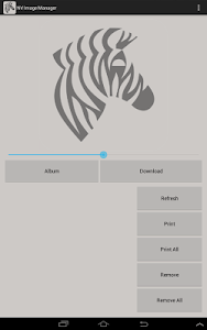 Zebra ZQ110 screenshot 5