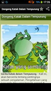 Dongeng Anak screenshot 2