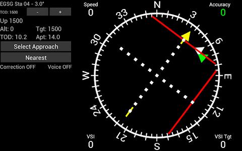 GPS ILS screenshot 6