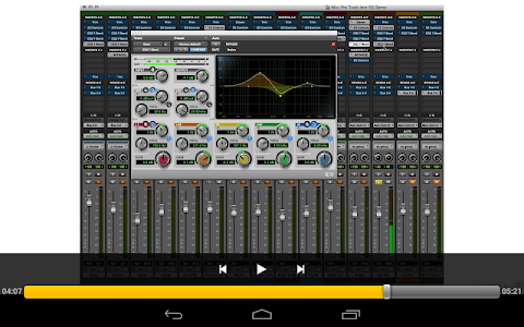 Audio Processing Basics screenshot 5
