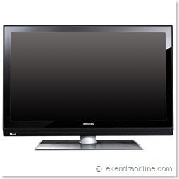 LCD TV High Definition