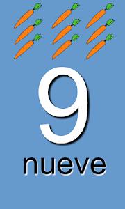 SPANISH FLASHCARDS FOR BABIES screenshot 2