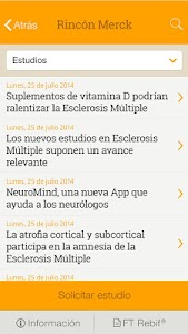 NeuroMerck screenshot 4