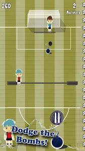 Paper Goalie screenshot 2