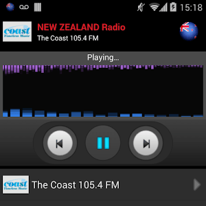 RADIO NEW ZEALAND apk