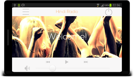 Hindi RADIO screenshot 8