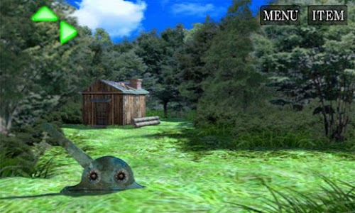 FLEE!-Lost Memory- screenshot 3